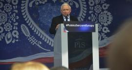 Czołowi politycy PiS i Bayer Full – Piknik Patriotyczny w Pułtusku