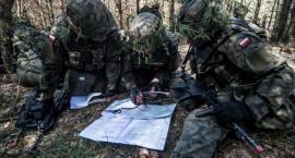 Aktywny szkoleniowy weekend żołnierzy WOT