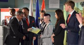 Pułtuszczanka laureatką konkursu samorządu Mazowsza