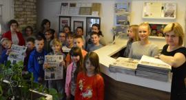 Redakcjonarz, aparatarz, czyli co dzieci wiedzą o pracy w redakcji