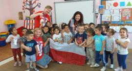 Projekt Erasmus+ początkiem edukacji dwujęzycznej w miejskiej Piątce