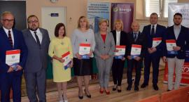 25 lat współpracy ZS B. Prusa z Domem Polonii