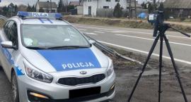Pułtuska Policja nie odpuszcza piratom drogowym