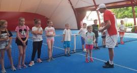 Dzień Dziecka w White Red Tennis Club
