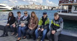 Projekt Erasmus w winnickiej szkole