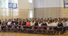 Licealiści Skargi powitali wakacje