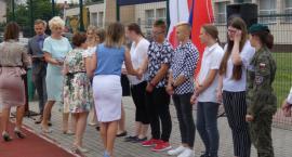 Zakończenie roku szkolnego w Ruszkowskim