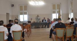 Absolutorium dla Zarządu Cechu Rzemiosł Różnych i Przedsiębiorczości w Pułtusku