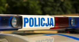 Zderzenie czterech aut w Kleszewie