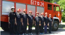 Zawody strażackie w gminie Winnica