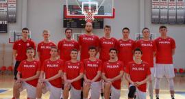 Pułtuszczanin w koszykarskiej reprezentacji Polski