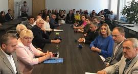 827,7 tys. zł z budżetu Mazowsza dla powiatu pułtuskiego
