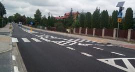 Zakończono remont głównej drogi w Winnicy
