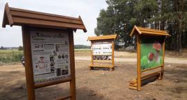 Nowe ścieżki edukacyjne w gminie Winnica