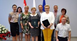 Anna Kmiołek – Gizara dyrektorem ZSZ im. Jana Ruszkowskiego