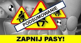 """Policjanci podsumowują działania """"PASY"""""""
