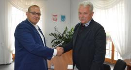 Umowa na przebudowę drogi gminnej w Trzcińcu podpisana