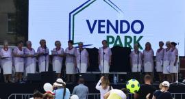 Vendo Park oficjalnie otwarty