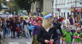 DNI PATRONA - Barwny Korowód i powitanie uczestników