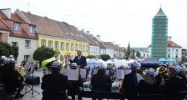 DNI PATRONA - koncert Orkiestry i występ Artystycznego Zespołu Estradowego MCKiS