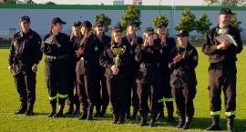 DNI PATRONA – XI Powiatowe Zawody  Sportowo – Pożarnicze