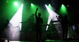 Koncert HAPPYSAD - relacja filmowa Pultusk24