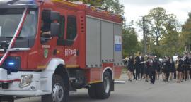 Jubileusz strażaków z OSP Zatory i Drwały