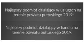 XI Konkurs Konsumencki – sonda internetowa