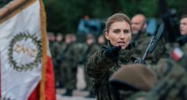 Ja żołnierz Wojska Polskiego...