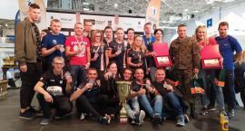 WOT na Otwartych Mistrzostwach Wojska Polskiego