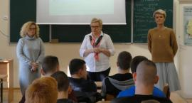 Tydzień Umiejętności Zawodowych w Ruszkowskim