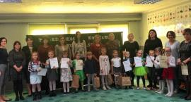 Twórczy, zdrowy przedszkolak – konkurs w miejskiej Czwórce