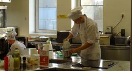 Uczeń Prusa w półfinale XV edycji Ogólnopolskiego Konkursu Kulinarnego
