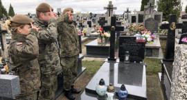 Żołnierska pamięć