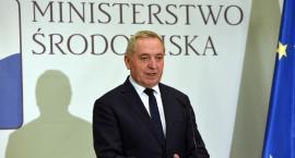 Henryk Kowalczyk nie będzie Ministrem Środowiska?