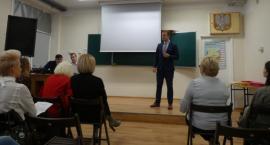 Kreatywność kluczem do sukcesu – inauguracja projektu edukacyjnego w Ruszkowskim