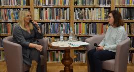 Marzena Rogalska w Lelewelu