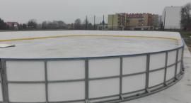 Otwarcie lodowiska już w najbliższą sobotę
