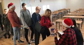 Mikołajowe losowanie w Ruszkowskim
