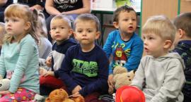 Dzień Pluszowego Misia u Przedszkolaków z Winnicy