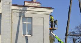 Prace na budynku MCKiS dobiegają końca