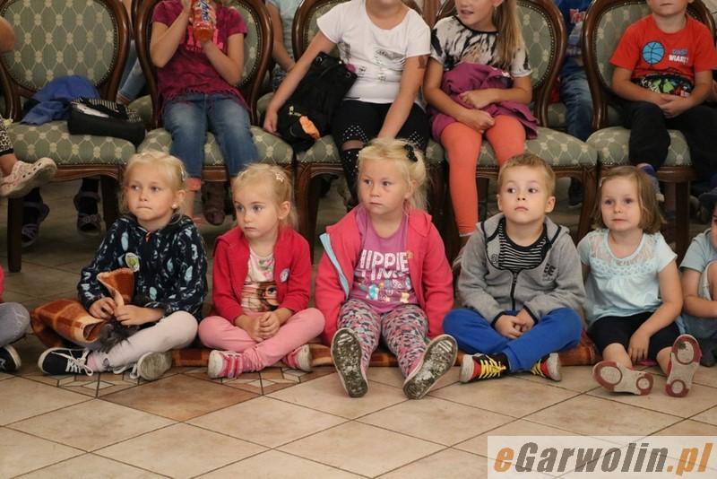 Archiwum Rozrywka, Teatralne Miętne dzieci - zdjęcie, fotografia