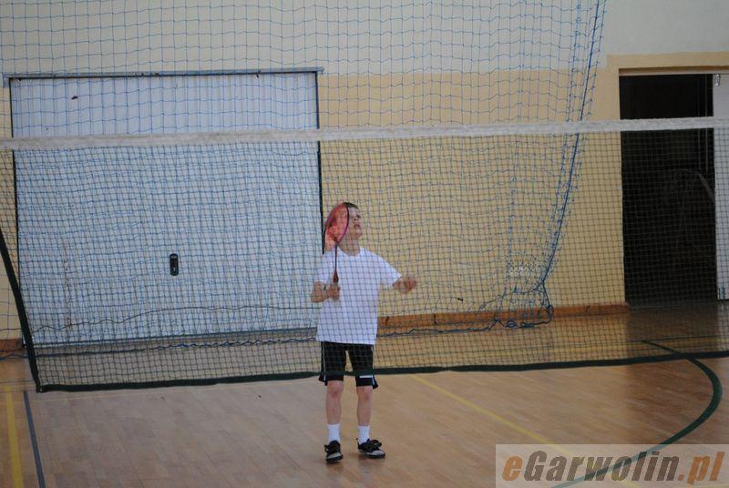 Archiwum, Badmintoniści powracają rywalizacji - zdjęcie, fotografia