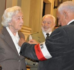 Archiwum Aktualności, Upamiętnili rocznicę bombardowania Garwolina (video) - zdjęcie, fotografia