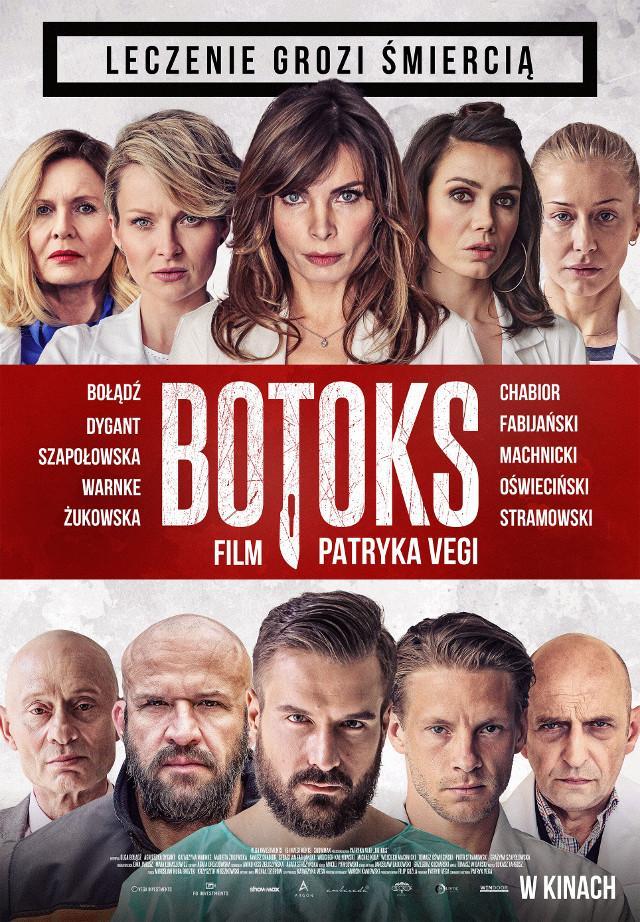 Archiwum Rozrywka, Ruszyła przedsprzedaż biletów Botoks - zdjęcie, fotografia