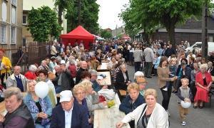 Archiwum Rozrywka, Pierwszy Festiwal Tradycji Kultury Garwolina - zdjęcie, fotografia