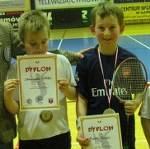 Archiwum, Rywalizacja badmintonowym cyklu - zdjęcie, fotografia