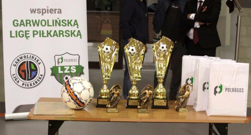 Piłka nożna, Turniej Niepodległości patronatem Piotra Prezesa Firmy POLARGOS - zdjęcie, fotografia
