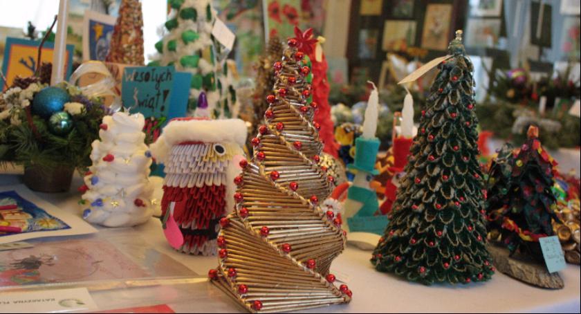 Inne Konkursy, Ruszył Powiatowy Konkurs Bożonarodzeniowy - zdjęcie, fotografia