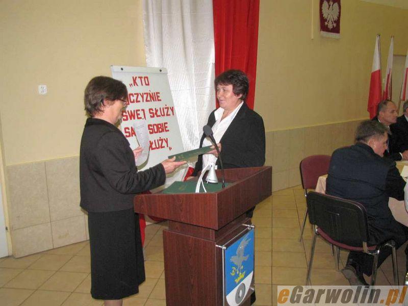 Archiwum Aktualności, Inauguracyjna sesja Borowiu - zdjęcie, fotografia